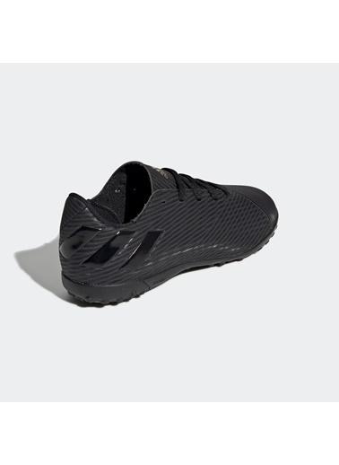 adidas Halı Saha Ayakkabısı Siyah